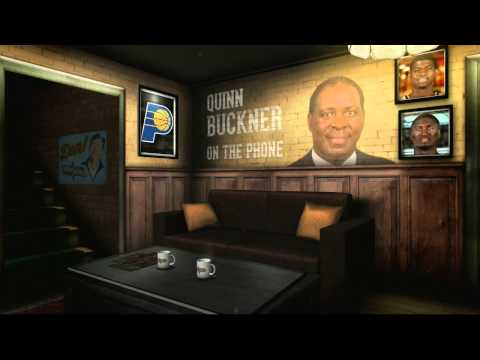 Quinn Buckner on The Dan Patrick Show 6/3/13