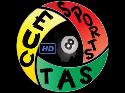 Cue Sports Tas
