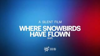 A Silent Film - Where Snowbirds Have Flown