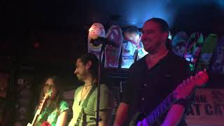 Sex On Fire (Kings of Leon) by Project X @ Original Fat Cats on 9/14/19