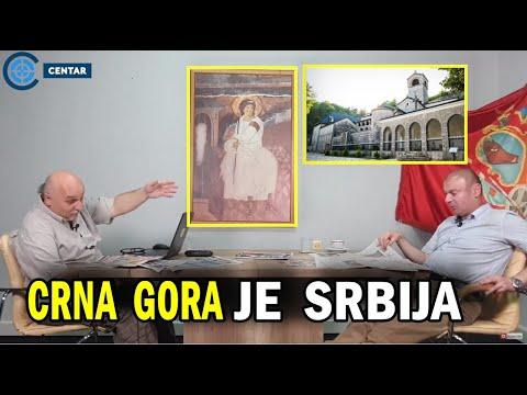 Dr Petrović i D P.Z: Crna Gora pred ratom!? Milo šalje komite na mitropolita?   Prelistavanje štampe