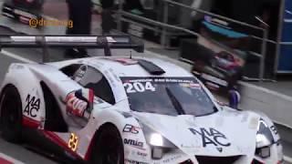 24 Horas de Barcelona Automovilismo, Trofeo Fermi Velez 2018