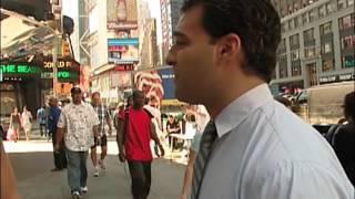 Свидетели Иеговы: док. фильм «Стук в дверь» — Нью-Йорк