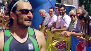 CONERO TRIATHLON NUMANA 2017 - Video ufficiale