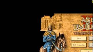 Como instalar age of empires II com Daemon Tolls