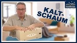 Warum eine KALTSCHAUMMATRATZE - FRAG DEN JÄGER - TraumKonzept Folge 16