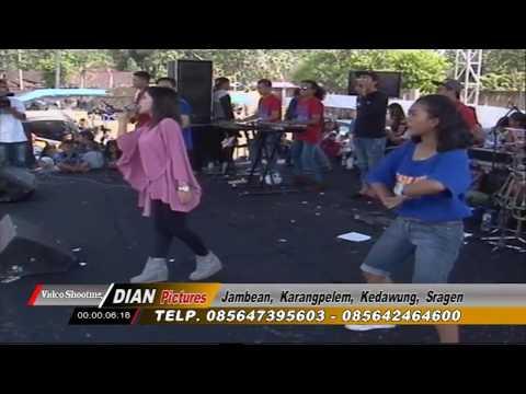 fadet - OM. ZELINDA - Terbaru live in Lapangan Mojokerto