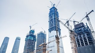 The 10 Cities Leading Skyscraper Construction | The B1M