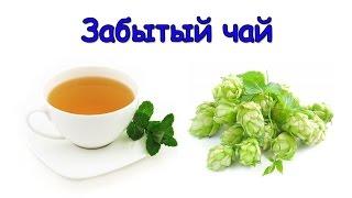 Забытый чай. Уникальный вкус и множество целебных свойств !!!