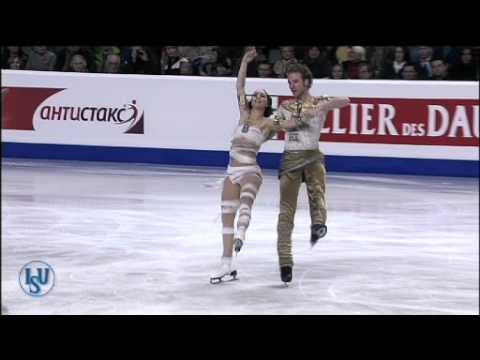 ISU European Figure Skating Championships 2012 - Sheffield/GBR