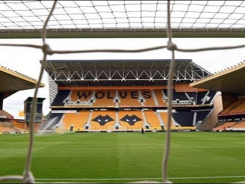 Wolves Vs Rotherham United - Match Day Experience
