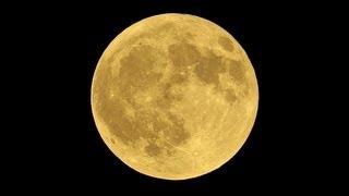 ドヴォルザーク《ルサルカ》「月に寄せる歌(白銀の月よ)」