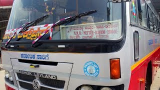 Compilation of Various Buses of KSRTC | NEKRTC | NWKRTC | APSRTC | Time Tables