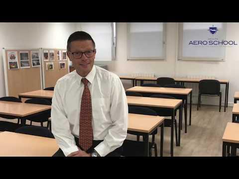 AeroSchool - Que signifie PNC ?