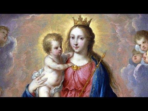 Memória de Nossa Senhora Auxiliadora (Homilia Diária.855)
