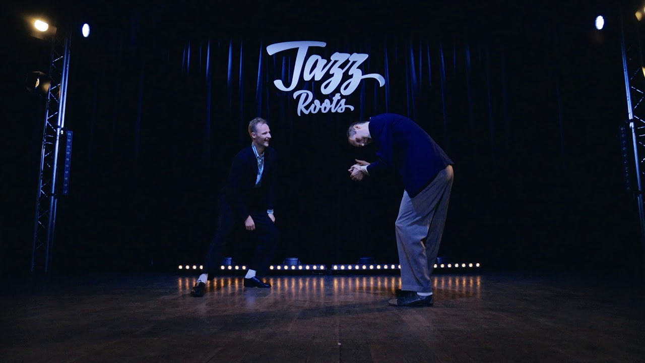 Jazz Roots 2019 - The Great Show - 8 -  Cottontail (Anders, Daniel)