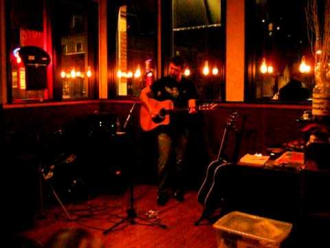 Mike Miz~Dear Prudence, Moon Shadow 2011-12-8