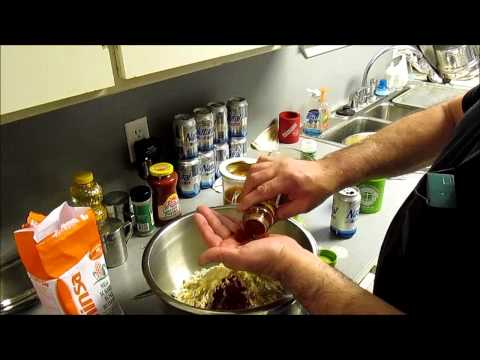 Homemade Hot Tamales