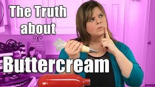 The Truth about Buttercream Icing /  Weekly Recap/ Filmed Live