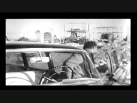 The Last Man On Earth (1964) Part 1/3