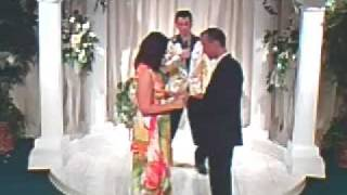 Anders and Ulrika's Elvis Las Vegas Wedding on September 12th