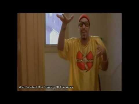 Comedy = Ali G In The House Funny Scene - Freak Me Baby