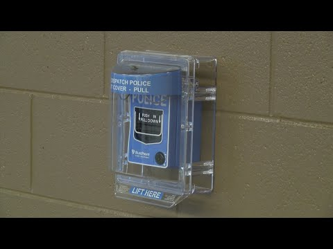 Sycamore schools among Illinois schools to install emergency alert boxes to combat school shootings