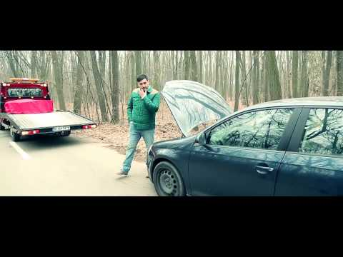 NICOLAE GUTA si DeMARCO- Bate, bate inima (VIDEO OFICIAL - MANELE 2014)