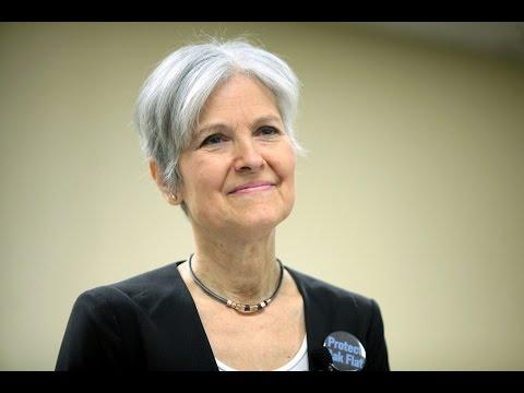 Kyle Responds To Jill Stein