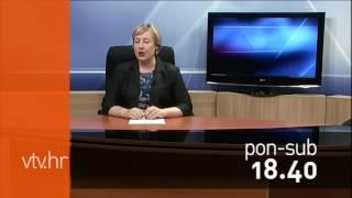 VTV Dnevnik najava 10. kolovoza 2017.