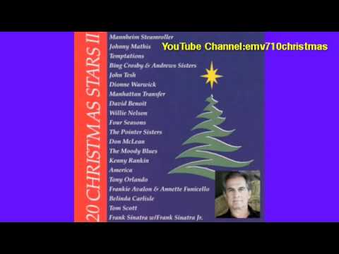 Christmas Eve With You - Kenny Rankin
