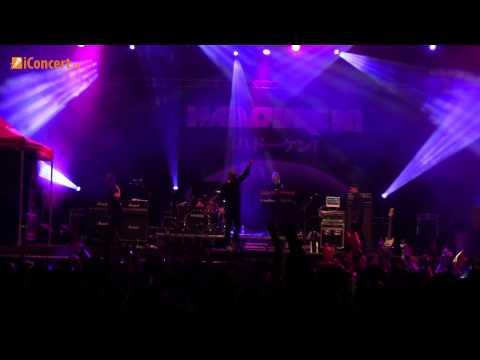 Hadouken! -  Mecha Love - LIVE - B'ESTFEST 2011 - iConcert.ro