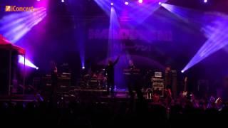 Hadouken Mecha Love LIVE B ESTFEST 2011 IConcert Ro