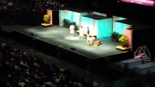 District Convention 2011 Drama part 1(Brisbane -Australia)