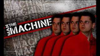 KRAFTWERK - The Man-Machine (Semi-Human Remix By LakiStrike)
