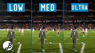 Vídeo FIFA 18