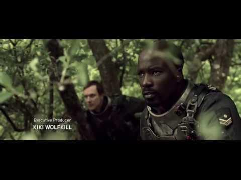Youtube filmek - Halo - Alkonyzóna