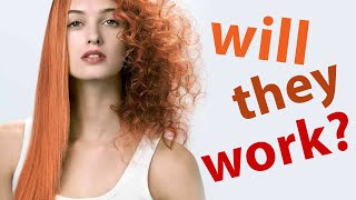 Frizz-Free Humidity Test with Affordable Hair Products