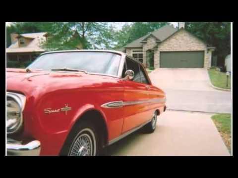 1963 Ford Falcon Sprint American Classic In Huntsville, TX