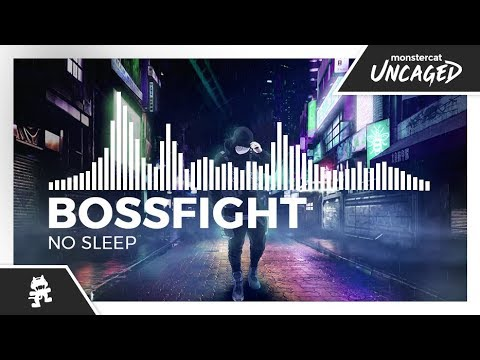 Bossfight - No Sleep [Monstercat EP Release]