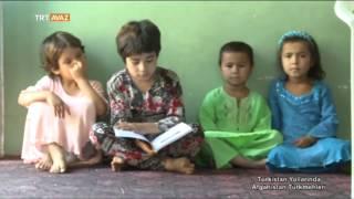 Pirmezid Köyündeki Dini Eğitim - Türkistan Yollarında Afganistan Türkmenleri - TRT Avaz