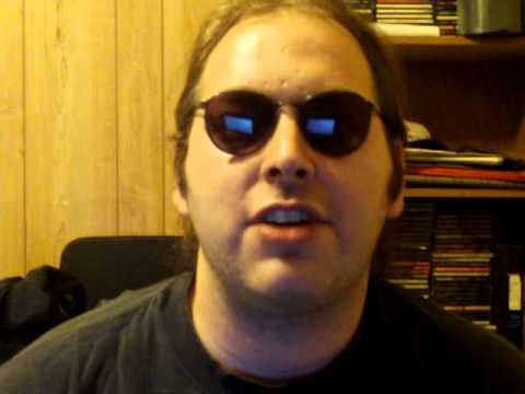Testament - THE RITUAL Album Review
