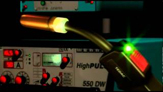 Merkle UK HighPULSE Welding