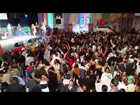 Eritrean 23rd Independence London HELEN MELES (Abreham Afewerqi)