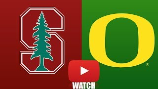 Stanford vs Oregon Week 4 Full Game Highlights (HD)