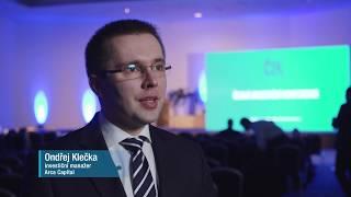 Česká investiční konference 2018: Ondřej Klečka & jeho investiční nápad