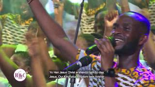 HIGHLIFE MIX: FESTIVAL OF PRAISE AND WORSHIP 3