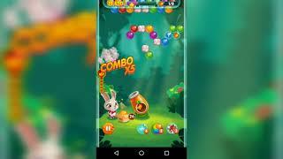 Bunny Pop Level 607 - BRAND NEW EPISODE