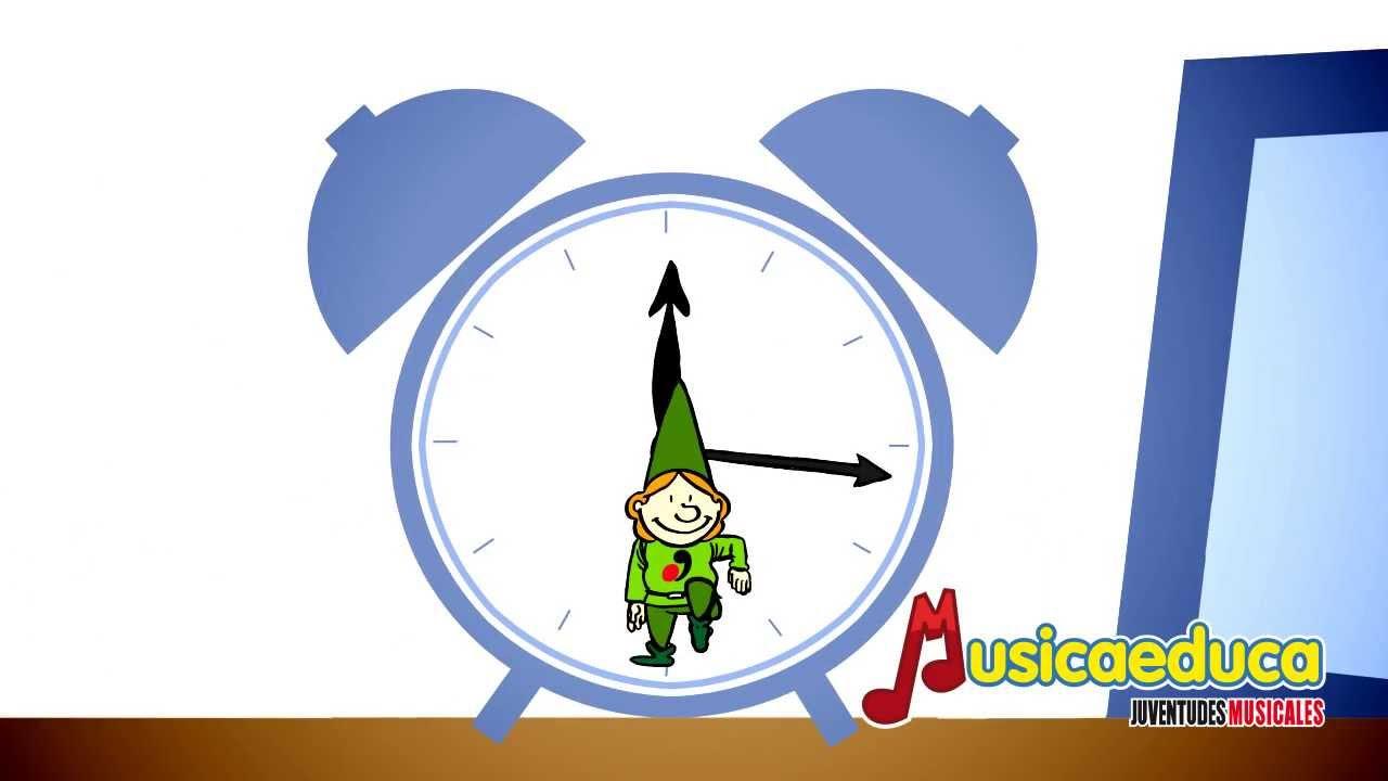 El reloj sincopado - Leroy Anderson