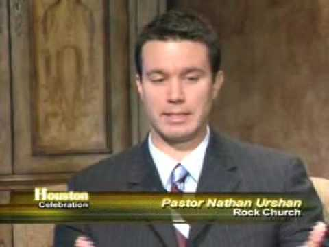 Nathianal Urshan testmonies on Daystar part 1 of 3